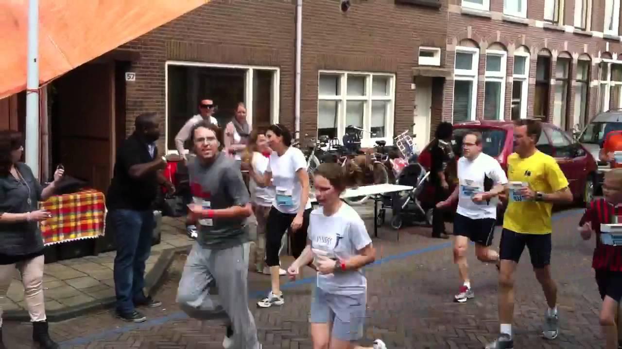 hardlopen leiden