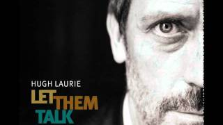 Hugh Laurie - Swanee River [HQ]