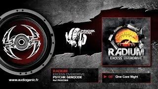 RADIUM - 08 - One Core Night [EXCESS OVERDRIVE - PKGCD69]