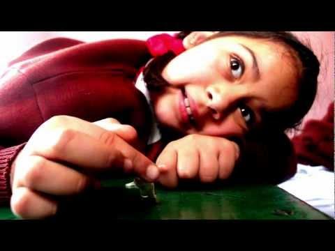 Mayale Angali New Nepali Music Video 2012