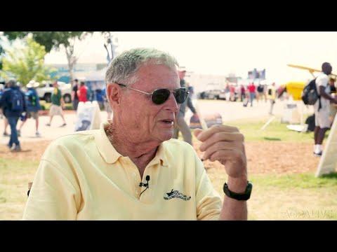 Interview with Sen. Jim Inhofe