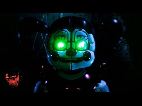 ✅ НЕ ДЕРЖИ НА НАС ЗЛА  - Five Nights at Freddys 5: Sister Location Теории и Секреты