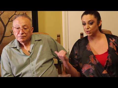 EXCLUSIVE: Leah Remini's father George Remini exposing Leah Remini as a liar on A&E