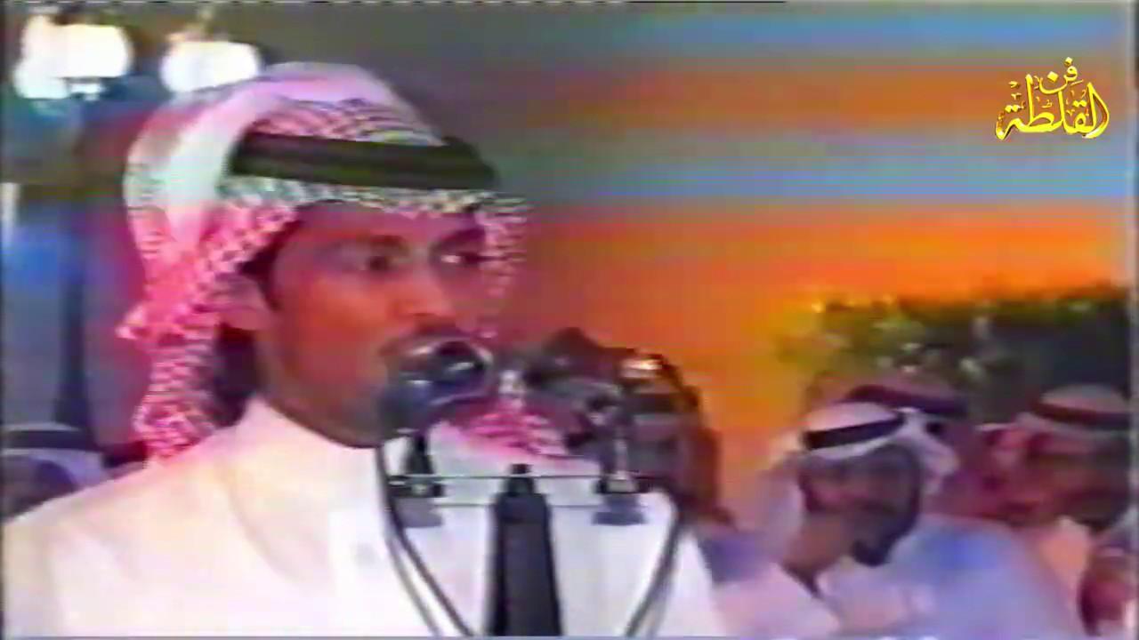 موال نجاح المساعيد // تركي الميزاني و سلطان الهاجري // حايل ١٤٢٥ هـ
