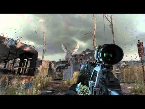Lets Play Metro Last Light Part 8