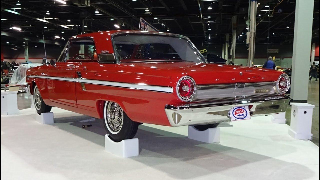 Ford Galaxie Car Cover 1962 1963 1964 1965 1966 1967 !!