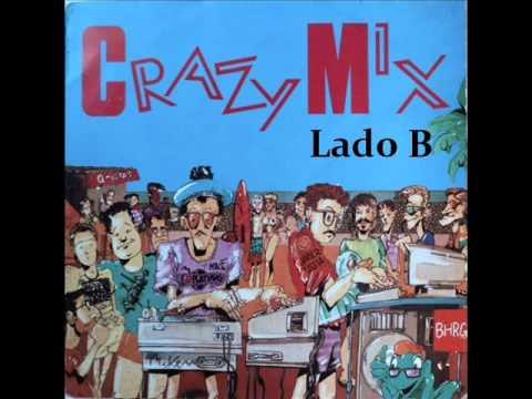 Crazy Mix  lado B  Sonografica (1986).wmv