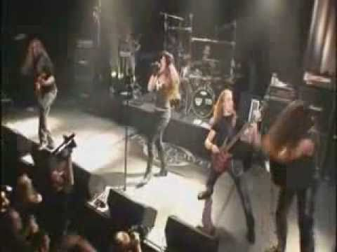 After Forever - Discord (Live)