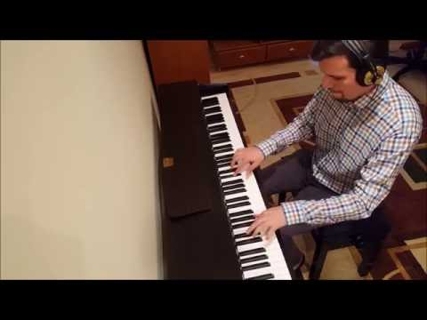 Michael Jackson Piano Cover/Medley