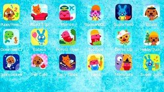 Download Sago Mini Super Juice,Puppy Preschool,Pet Cafe,Fairy Tales,Toolbox,Superhero,Babies Dress Up Mp3 and Videos