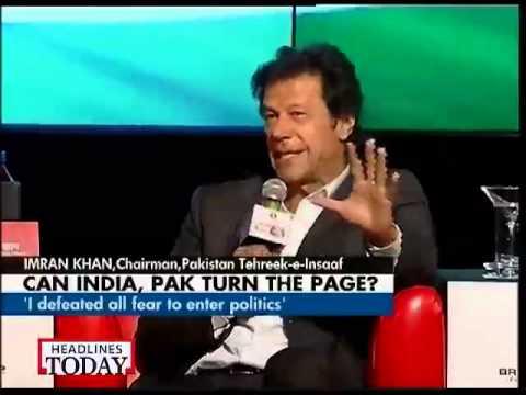 Hafiz Saeed will become a martyr if killed: Imran Khan