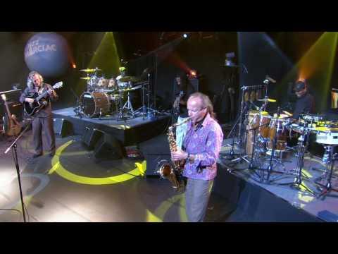 Sixun - Orange Canelle - Jazz in Marciac 2009