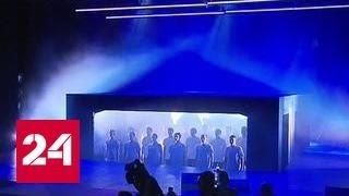 В Москве открылось новое здание театра Олега Табакова
