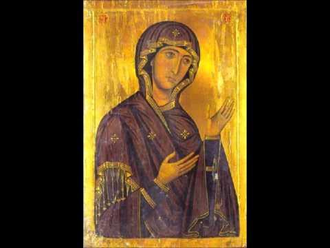 Sergey Rachmaniniv - Богородице, дево / Bogoroditse, devo (Ave Maria)