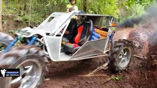 Offroad Extreme : FEEL GOOD Offroad ห้วยแก้ว