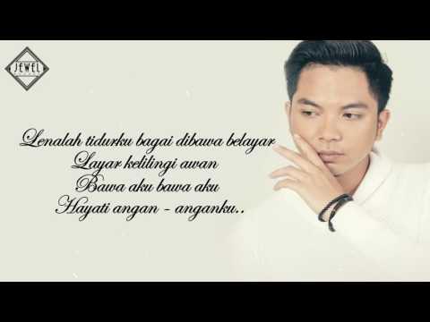 Azren AlBakri - Jangan Kejutkan Aku (Official Lyric Video)