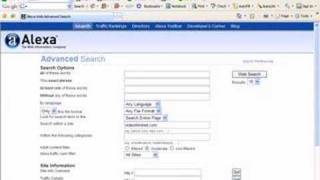 Download free software ebook using Alexa Search Engine
