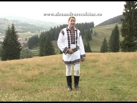 Alexandru Recolciuc - M-am nascut copil sarac