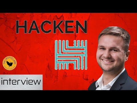 Hacken - Ethical Hacking and Security Tips