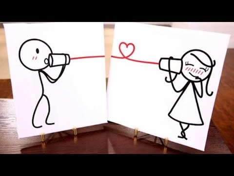 Best/Worst Long-Distance Relationship Situations (LDR)
