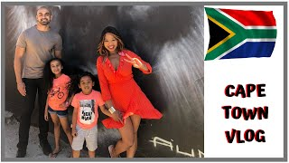 CAPE TOWN VLOG | Family Day Out in Cape Town | Things To Do In Cape Town | #throwbackthursday