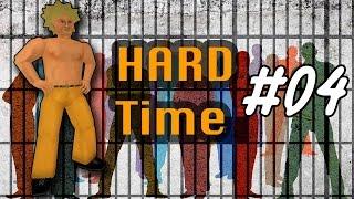 Hard Time Bölüm 4 | MEYDAN SAVAŞI