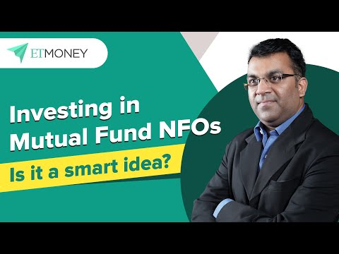 Should you invest in NFO of Mutual Fund schemes? An ETMONEY Report