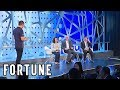 Fortune China Innovation Award Competition #3: Biotech and Healthcare I Fortune