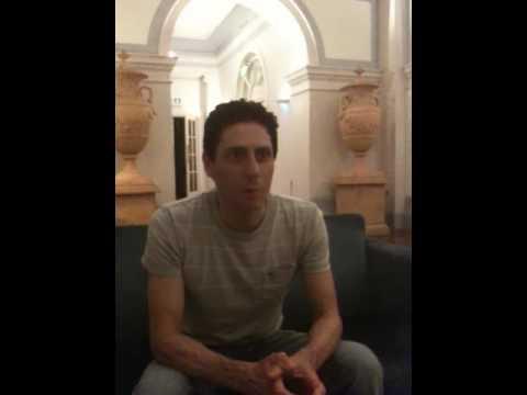 Chess Celebrity Player : Eggheads CJ de Mooi Chess interview (Chessworld.net)