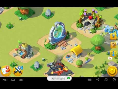 Милые Драконы в игре на андроид  Легенды Дракономании