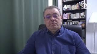Încurajare pentru cei încercați de COVID-19  Constantin Grămadă