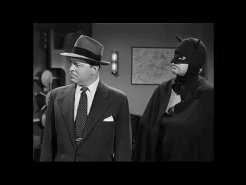 1949 Batman and Robin Serial Robert Lowery