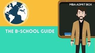 BSG - TUCK SCHOOL OF BUSINESS | CLASS PROFILE 2017