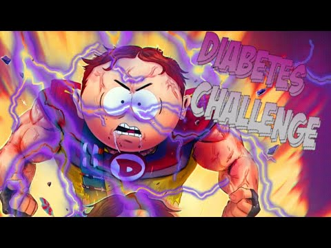 Diabetes Challenge Mode South Park Phone Destroyer Youtube