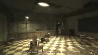 Outlast - Gameplay FR