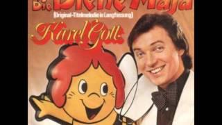 Karel Gott - Die Biene Maja -