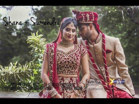 Shane + Sumendri | Hindu Wedding | 08.12.2018 | MTSS Durban