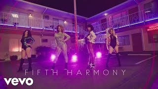 Смотреть клип Fifth Harmony - Down Ft. Gucci Mane