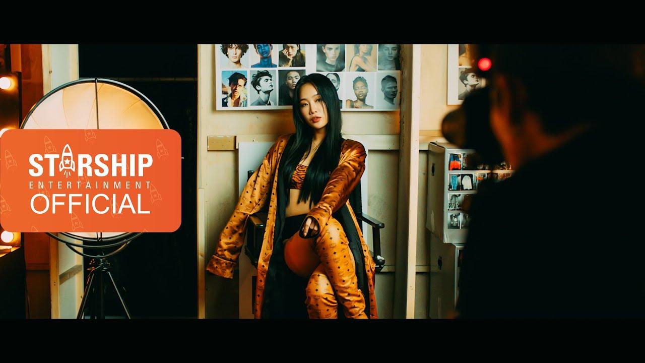 소유 SOYOU 'GOTTA GO (가라고)' MV - YouTube