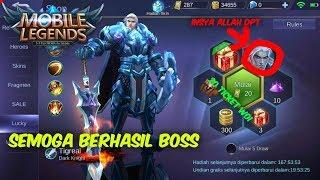 Video Cara Mendapatkan Skin Tigreal di Lucky Spin - Mobile Legends: Bang Bang Indonesia download MP3, 3GP, MP4, WEBM, AVI, FLV Januari 2018