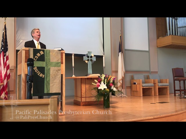 The Way to Life - Sermon by Pastor Steve Smith on July 21, 2019