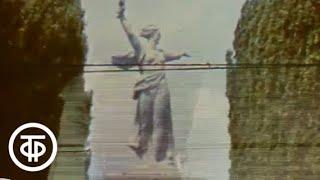 ВРЕМЯ. ПРОЖЕКТОР ПЕРЕСТРОЙКИ. Эфир: 03.08.1987 (1987)