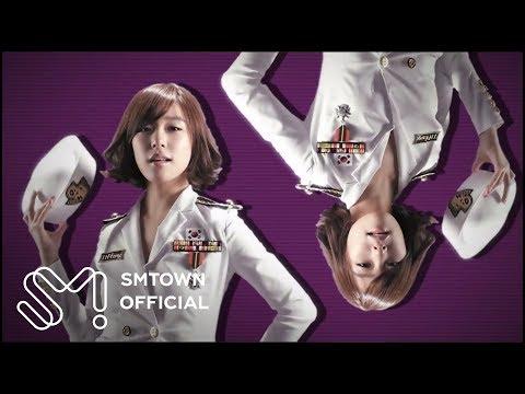 Girls' Generation 소녀시대 '소원을 말해봐 (Genie)' Teaser