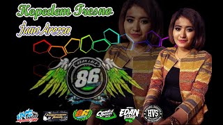 Kepedem Tresno (Mentul) - Mg.86 Delapan Enam Productions Cover Juan Aressa