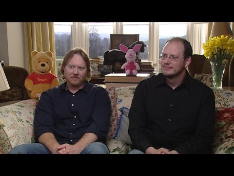 'Winnie the Pooh' Director's Interview