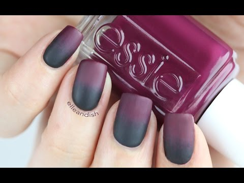 FALL NAIL TRENDS 2016 | AD