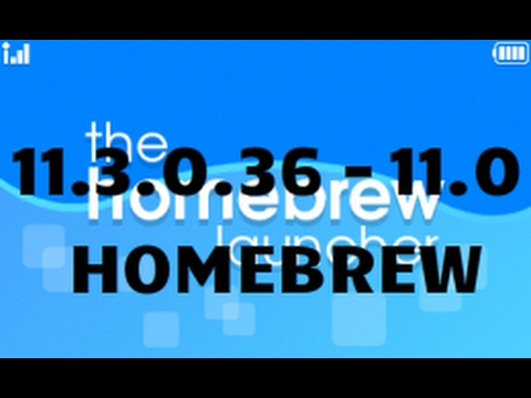 how to add homebrew on 3ds