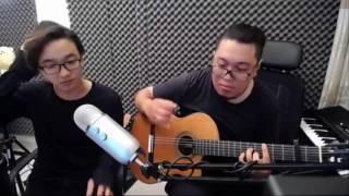 Bài ca tuổi trẻ - Hiển râu guitar và Hoàng Dũng