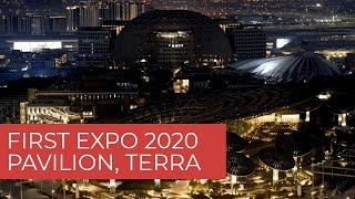 UAE residents, tourists can visit first Expo 2020 Dubai pavilion, Terra, from Friday onwards