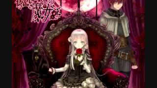 霜月はるか - 緋色の薔薇